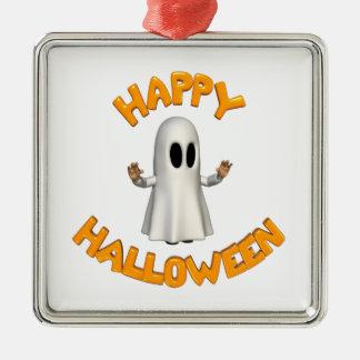 Feliz Halloween Ornatos