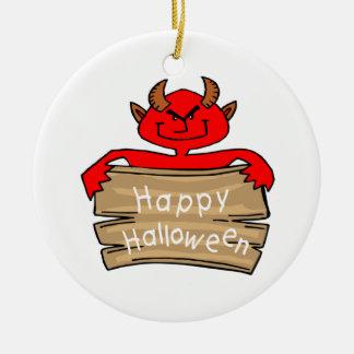 Feliz Halloween Adorno Para Reyes