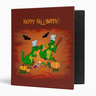 """¡Feliz Halloween del otoño! Cocinaré hoy Carpeta 1"""""""