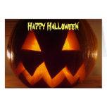 Feliz Halloween Felicitación