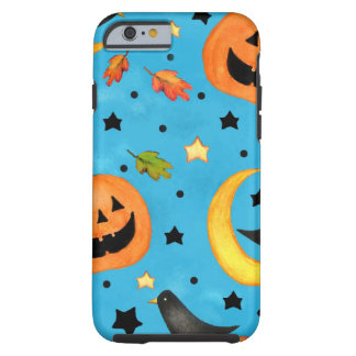 ¡Feliz Halloween! Funda De iPhone 6 Tough