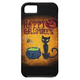 Feliz Halloween Funda Para iPhone 5 Tough