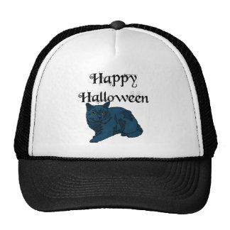 Feliz Halloween Gorra