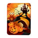 ¡Feliz Halloween! Iman De Vinilo