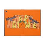 Feliz Halloween iPad Mini Cárcasas