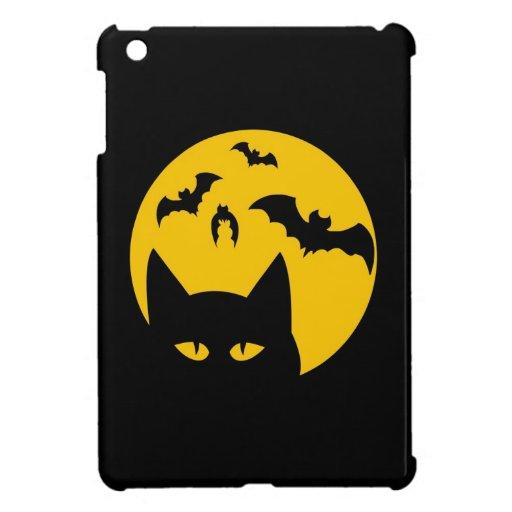 Feliz Halloween iPad Mini Protector