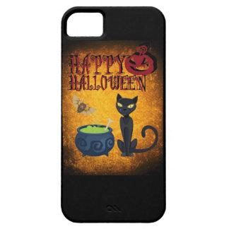 Feliz Halloween iPhone 5 Funda