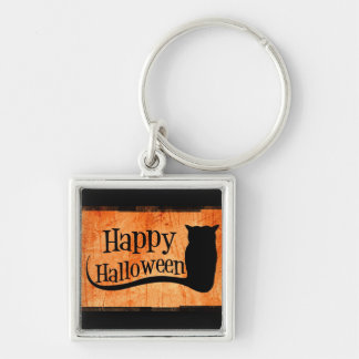 Feliz Halloween Llaveros