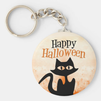 Feliz Halloween Llaveros Personalizados