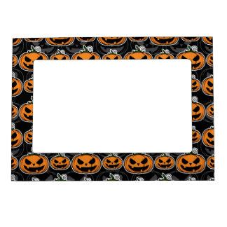 ¡Feliz Halloween! Marcos Magneticos De Fotos
