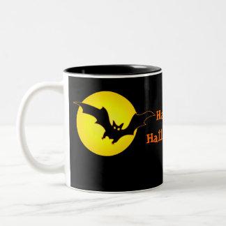 Feliz Halloween - modifique esta taza para requisi