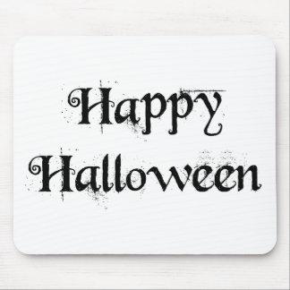 Feliz Halloween Alfombrillas De Ratones