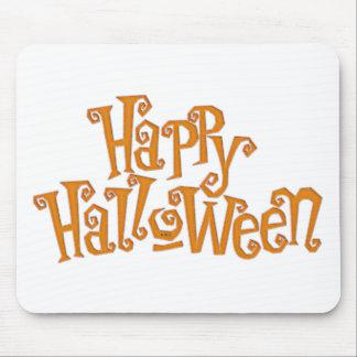 Feliz Halloween Mousepad