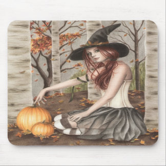 Feliz Halloween Mousepad Alfombrilla De Raton