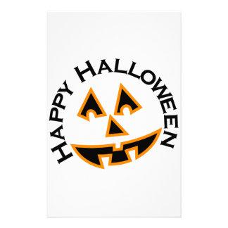 Feliz Halloween Papeleria