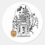 Feliz Halloween Pegatina
