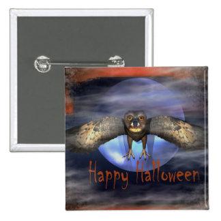 Feliz Halloween Pins