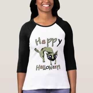 ¡Feliz Halloween! Camiseta