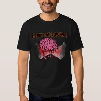 Feliz Halloween Poleras