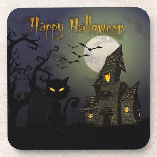 Feliz Halloween Posavaso