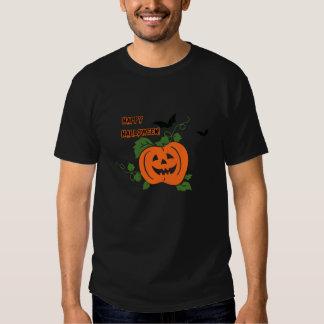 Feliz Halloween Remera