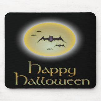 Feliz Halloween Tapete De Raton