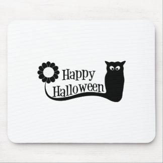 Feliz Halloween Tapetes De Ratón