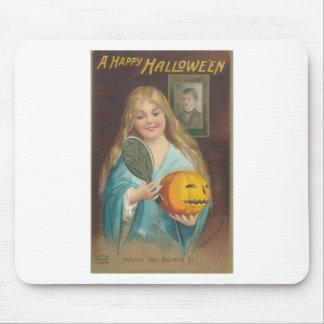 Feliz Halloween Alfombrilla De Raton