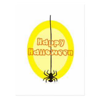 Feliz Halloween Tarjetas Postales