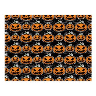 ¡Feliz Halloween! Tarjetas Postales