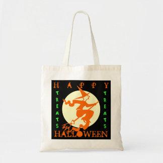 ¡Feliz Halloween! ¡Truco o invitación! Bolso 3