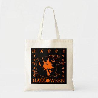 ¡Feliz Halloween! ¡Truco o invitación! Bolso 5