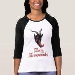 Feliz Krampusnacht T Shirts