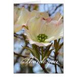 Feliz mes Mayo-Agradecer usted Felicitación