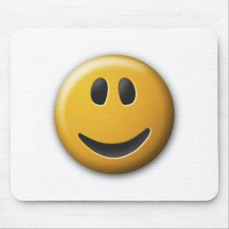 feliz mouse pad