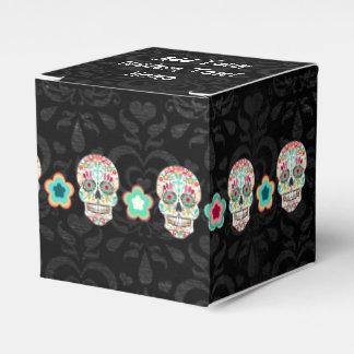 Feliz Muertos - caja de regalo de encargo de los Caja Para Regalos