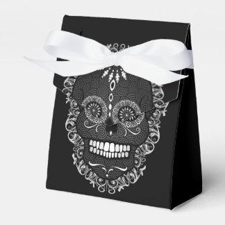 Feliz Muertos - cajas de encargo del favor del Caja Para Regalos De Fiestas