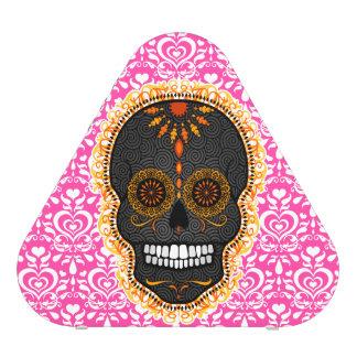 Feliz Muertos - Festive Sugar Skull Bluetooth Speaker