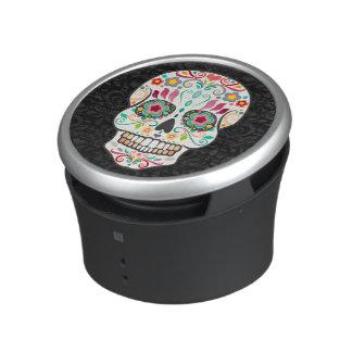 Feliz Muertos - Festive Sugar Skull Speaker