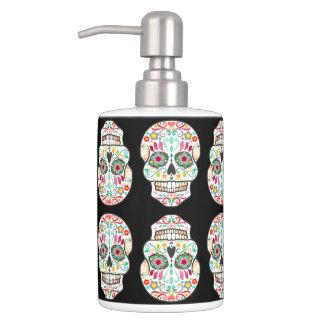 Feliz Muertos - sistema feliz del baño del modelo  Vaso Para Cepillos De Dientes