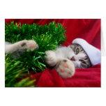 Feliz Navidad 3 Tarjeta De Felicitación