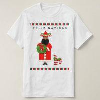 Feliz Navidad camiseta T-Shirt