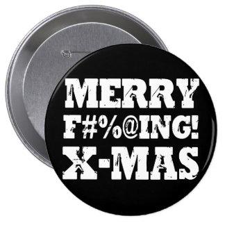 FELIZ NAVIDAD DE EFFING - .PNG PINS