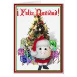 Feliz Navidad Felicitación