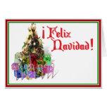 Feliz Navidad Felicitaciones