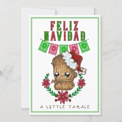 Feliz navidad in english