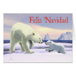Feliz Navidad - Mama Nose Best Greeting Cards