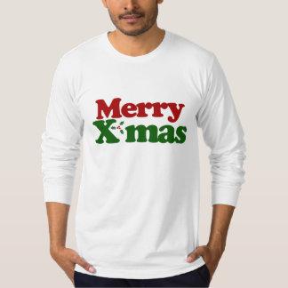 Feliz Navidad Playera