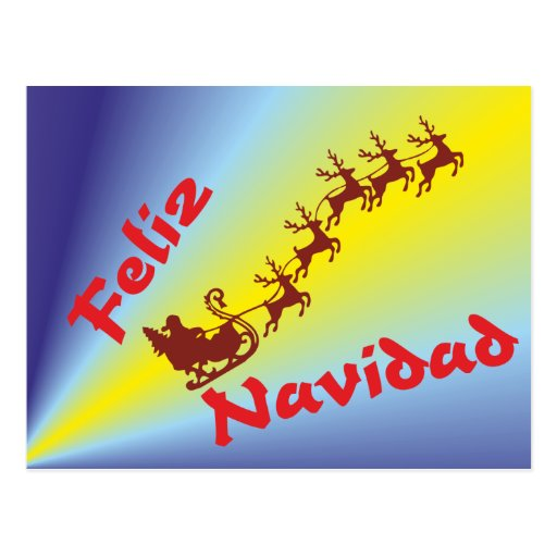 Feliz Navidad Postales