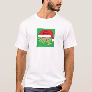 """""""¡Feliz Navidad!"""" t-shirt"""